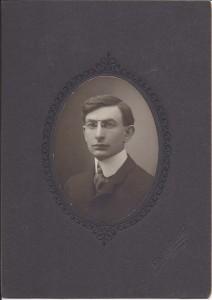 Homer A. Speer Sr