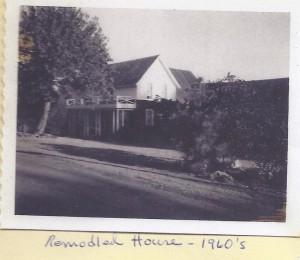 HARTWICK FAMILY 1960