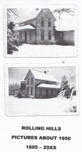 HARTWICK HOUSE 1950
