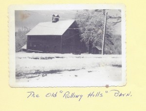 HARTWICK OLD FAMILY FARM