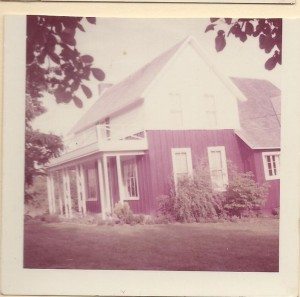 HARTWICK PHOTOS 1950