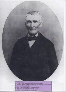 Stuart Speer 1783-1850